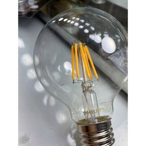 Philips Globe Bulbs (Dimmable)